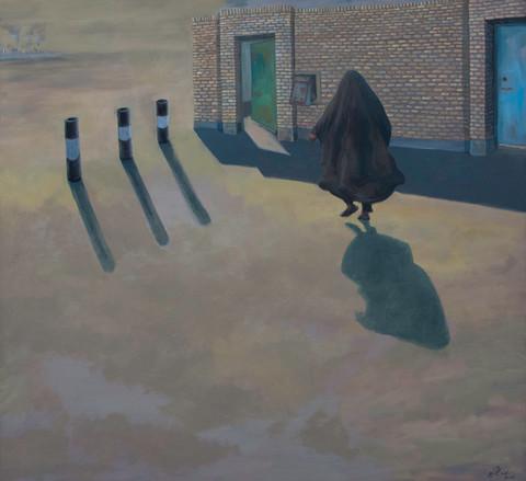 Hamid Pourbahrami | Gone Years