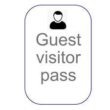 Guest Day Pass