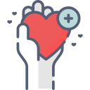 Icon for Healthcare Research