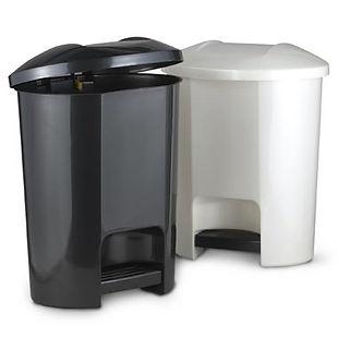 Umbra Garbage Can | Dystil Miles Keller