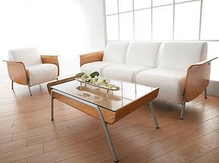 Kruz Furniture Design | Dystil Miles Keller