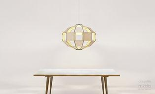 Alouette Product Design | Dystil Miles Keller