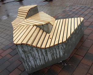 Catuga Furniture Design | Dystil Miles Keller