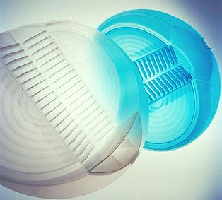 Umbra Product Design | Dystil Miles Keller