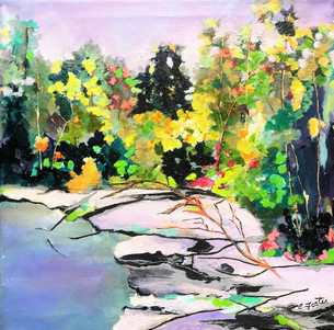 Lake of the Woods Bay - SOLD