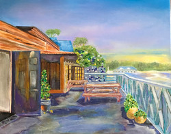 The Wharf - Sold