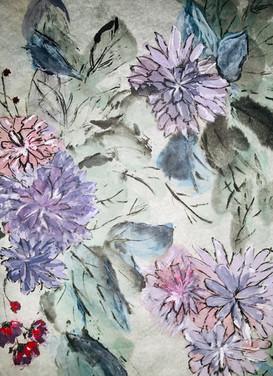 Textile Pattern 5