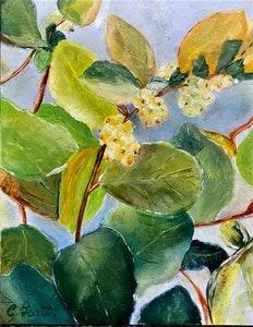 Linton Berries