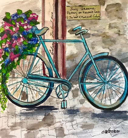Galway Bicycle