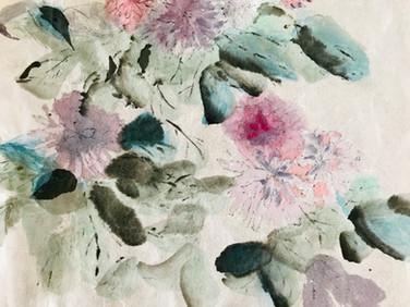 Textile Pattern 4