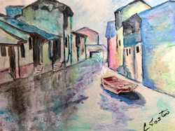 Canal - Sold