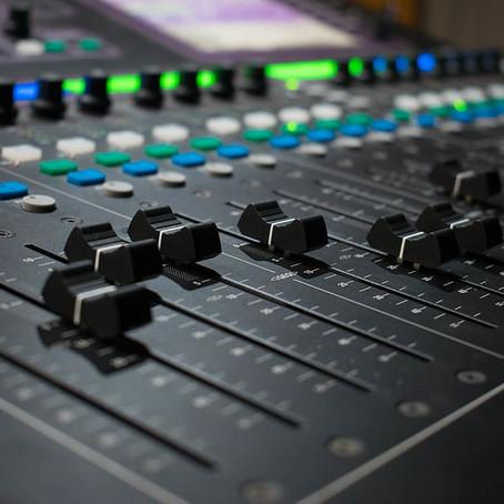 Recording + Mixing