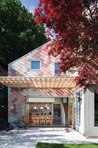 Pixel Perfect - Shift House