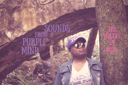 Sounds From A Purple Mind (Complete CD)