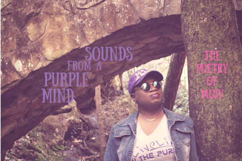 05 Check The Eyes - Sounds From A Purple Mind