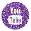 PURPLE GLITTER YouTube 120px