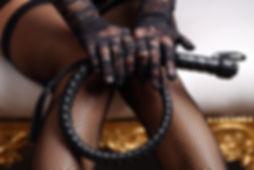 BDSM Massagen in München