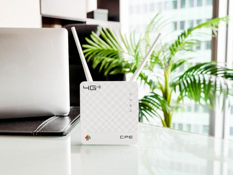 Видео с настройкой и решением частых проблем 4G устройств