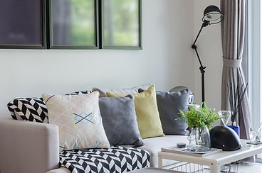 Living Room Sofa Interior Design