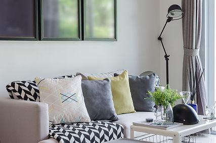 sofa, Paula Webb, Helix Homeopathy, allergies, eczema, hormonal imbalances.
