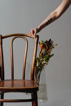 brown-wooden-chair-beside-brown-wooden-t
