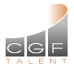 Signed with CGF!