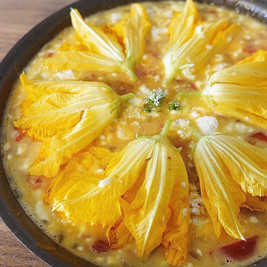 The Spring Frittata