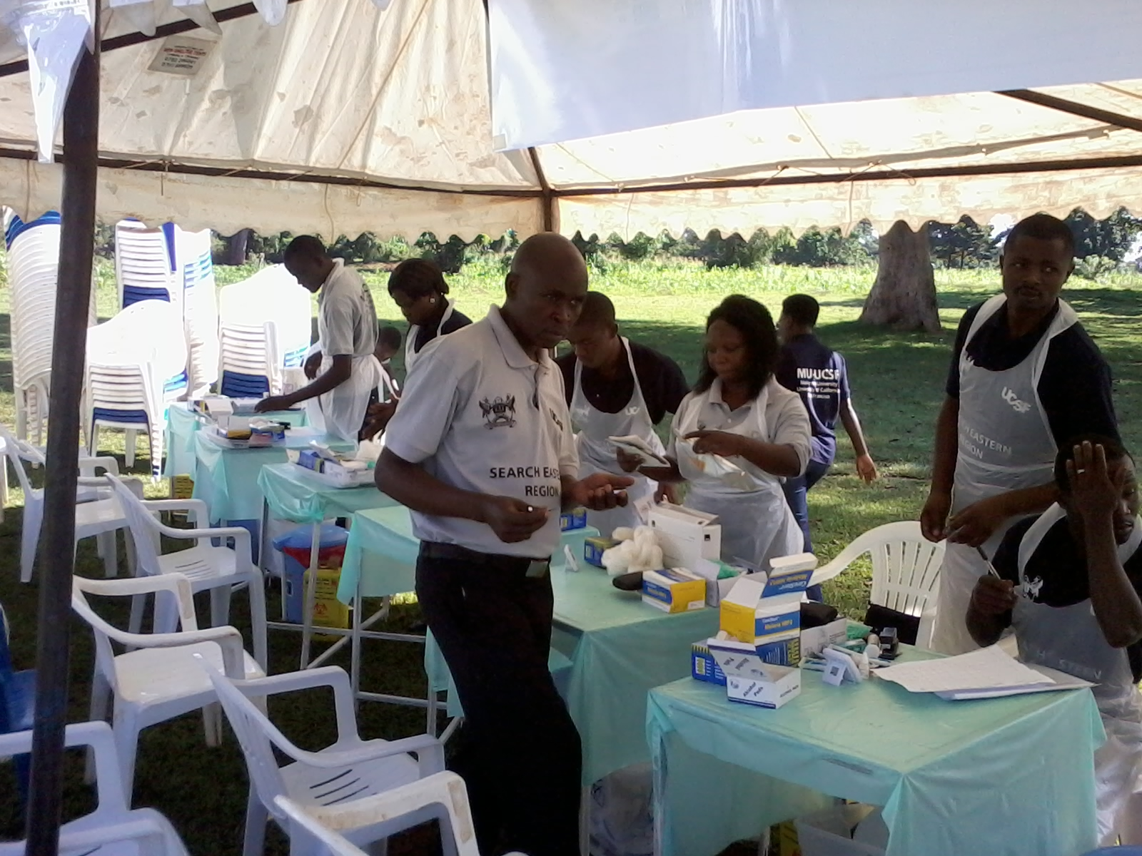 Eastern Uganda 14