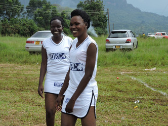 SEARCH Eastern Uganda Team Participates in Mbale Corporate League Games
