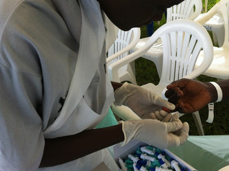 New Malaria Diagnostic Tests to be used in SEARCH