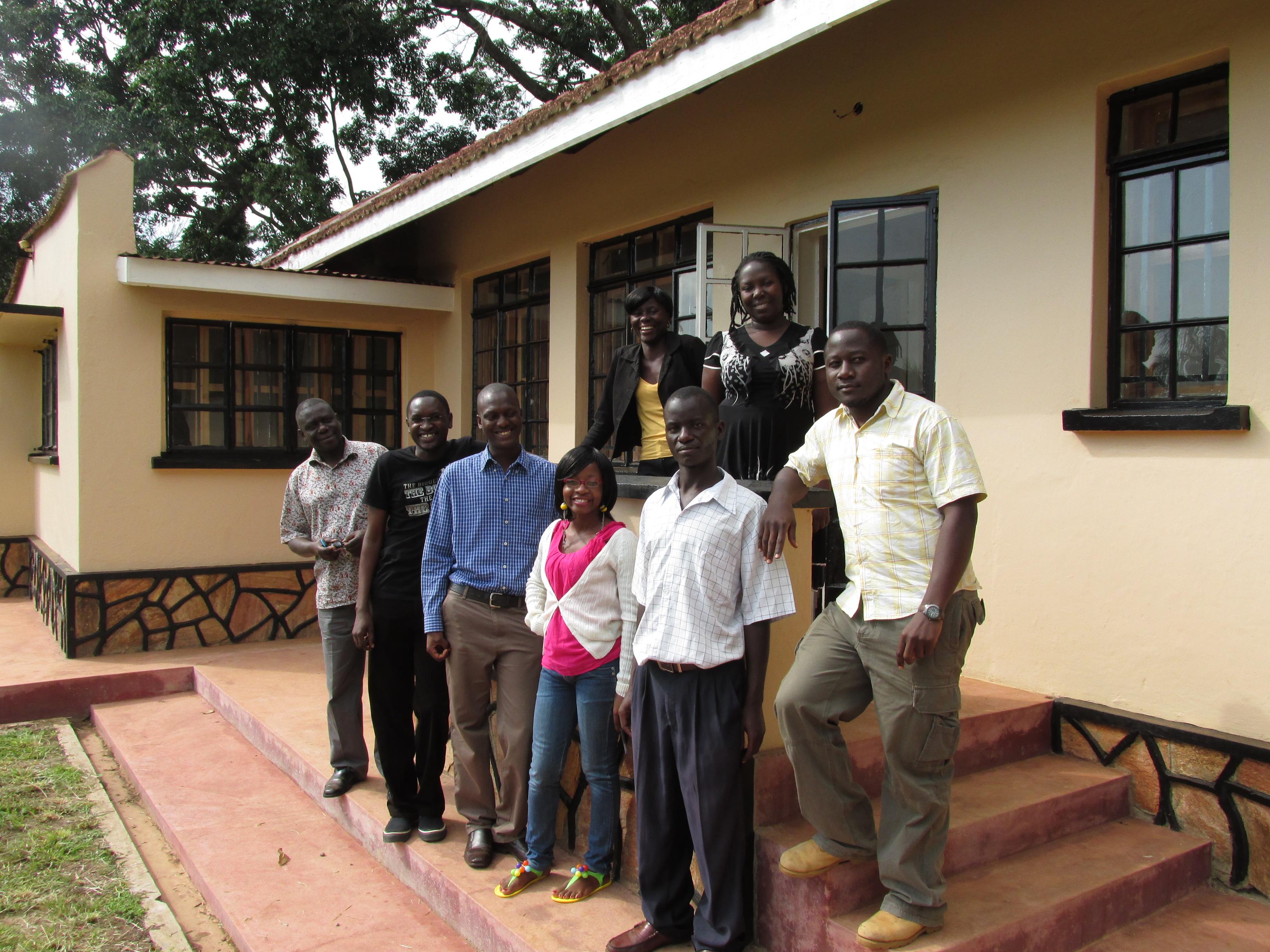 Eastern Uganda 15