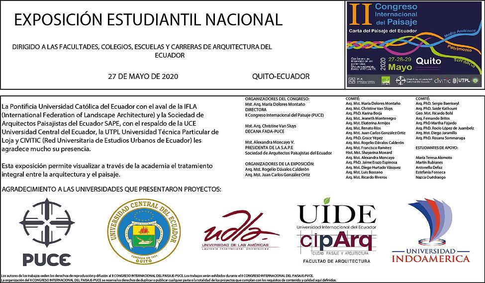 BANNER EXPOSICION ESTUDIANTIL NACIONAL.j