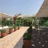 New Garden Venue