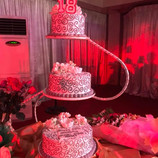 Deluxe - cake