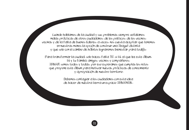 Album Liceo Colombia