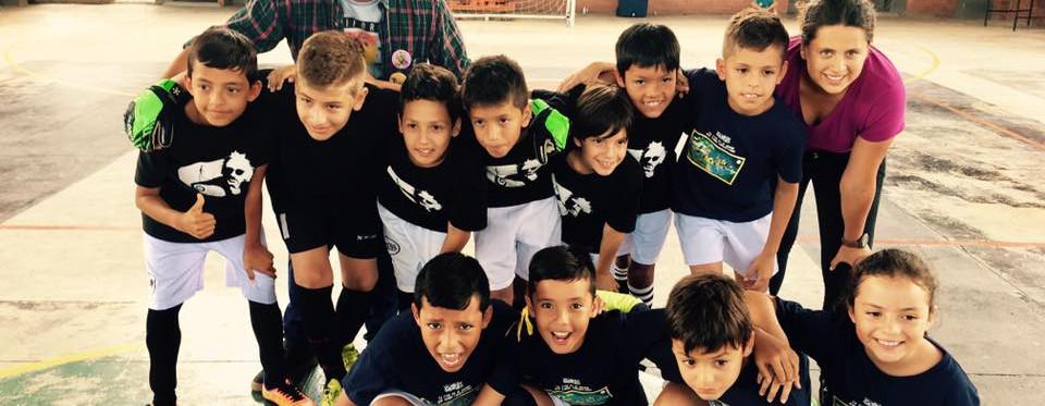 Copa Manadas LC 2017