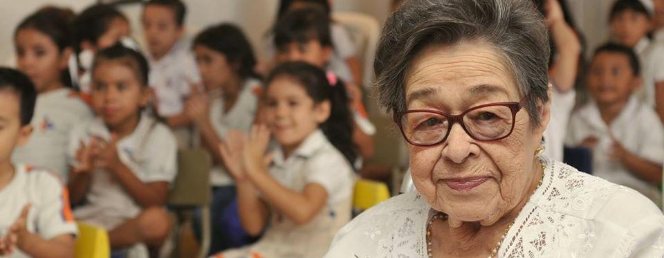 Cumpleaños Liceo Colombia