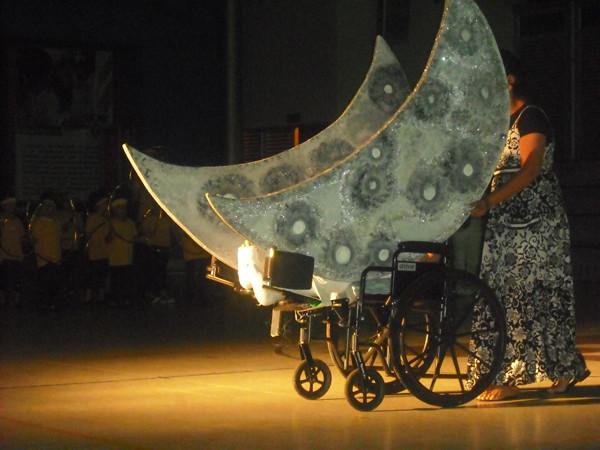 Bitacora de Luna / 2009