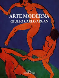 Referências de livros de arte moderna da arte12b