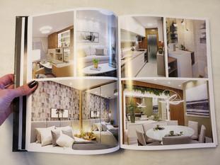 Revista Guia Glass publica projeto de Duo + Arquitetura
