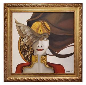 Obra de Alessandra Pauletti disponível na Arte12b