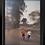Thumbnail: Fotografia com intervenção em 3D - Jogging no Parque