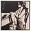 Thumbnail: Série P&B - Mulher com Livro e Café