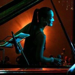 Daniela De Carli & JazzTrio - Foto de Fernando Maccagnan.