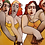 Victor Hugo Porto Arte12b Gramado Arte Gordinhas Sensuais Coloridas Amarelo