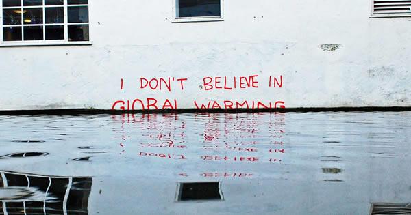 Banksy intervenção em Londres.