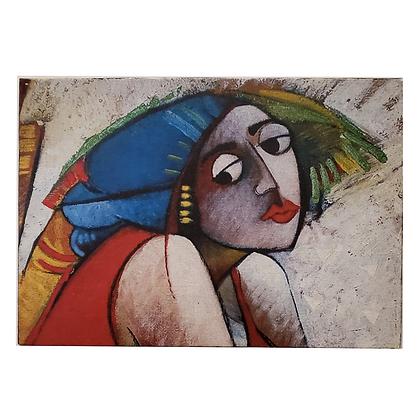 Victor Hugo Porto Giclée Arte Acessível