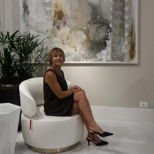 Marchand da Galeria Arte12b Maria Elena Dal Ponte Toigo