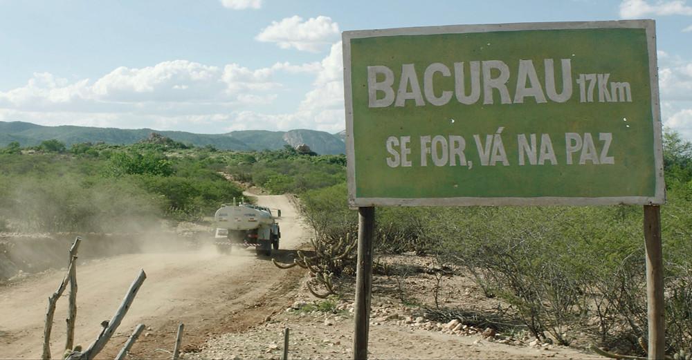 Bacurau - Festival de Cinema de Gramado
