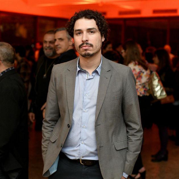 Tomás Toledo, curador-chefe do Museu de Arte de São Paulo - MASP.